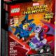 Lego 76073 Super Heroes Micros Wolverine