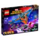 Lego 76081 Super Heroes Guardiani Galassia