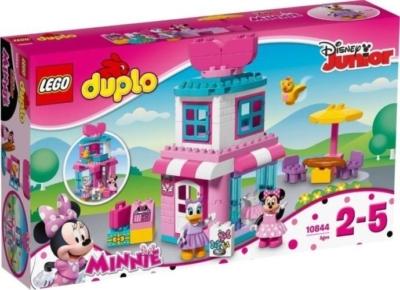 Lego Duplo Negozio Di Minnie