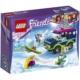 Lego Friends Fuoristada Invernale