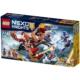 Lego Nexo Dragone Sgancia Robot