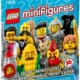 Lego Mini Figures 17° Serie 2017