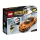 Lego Speed Duplo Maclaren Road Car