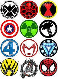 Super Eroi - Avengers