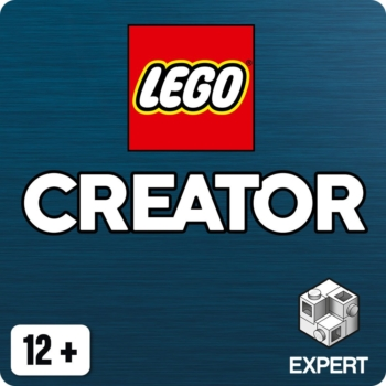 Lego Creator Collection