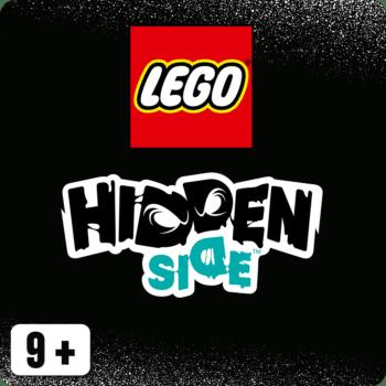 Lego Hiddenside